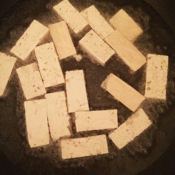 bibimbap tofu